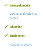 2021英国大学申请系统UCAS怎么填 手把手教你从注册到提交内容图片_28