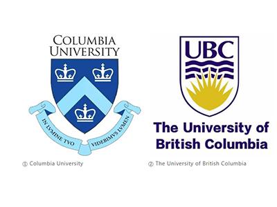 哥伦比亚大学和英属哥伦比亚大学哪个好?在美国的那个排名更高
