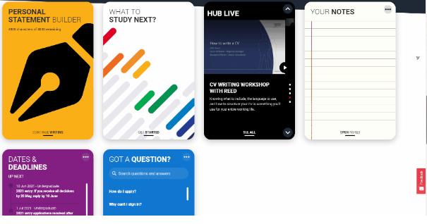 2021英国大学申请系统UCAS怎么填 手把手教你从注册到提交内容图片_4