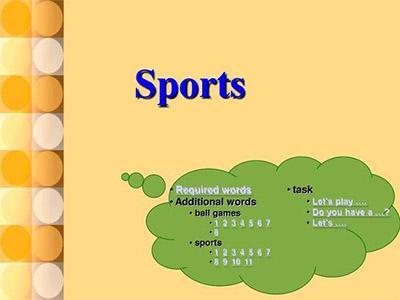 IB英语作文句型分享   来看看这些高分句型都有哪些特点吧