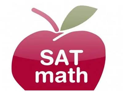 SAT数学考点分享来了  虽然今年改革但是拿分依旧不简单哦