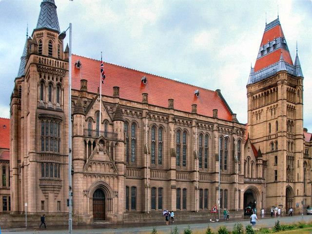 曼彻斯特大学本科申请条件有哪些 就从雅思看起吧