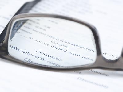 雅思阅读判断题解题方法  搞清这三个判断词的区别