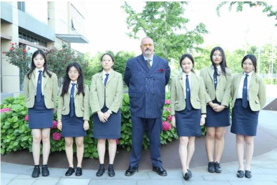 上海国际双语学校推荐  这些学校的背景真的厉害了内容图片_4