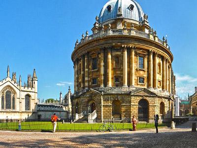 牛津大学历史与经济专业申请要求介绍 和PPE一起上课的它值得了解