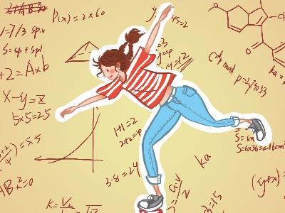 IB数学题型分析介绍  快来看这10种题型的解题方法