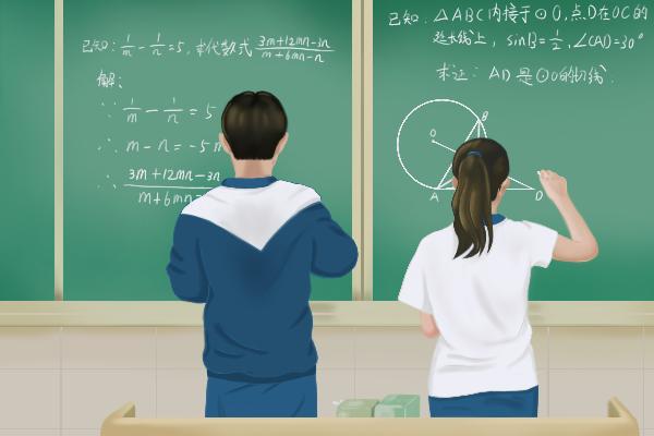 北美驯鹿数学竞赛难度大吗?非常考验参赛者的数学思维哦内容图片_1