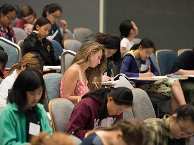 2021AMC数学竞赛怎么准备?不同年级都适用的梯队式练习法来啦