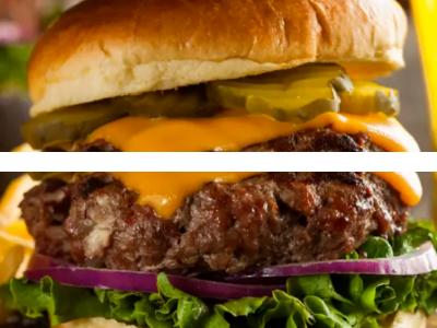 盘点那些超好吃的美国食物  来看看你最念念不忘的是哪些吧!