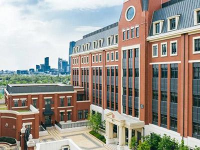 上海惠立国际学校学费多少 每学期7.8万-9.3万