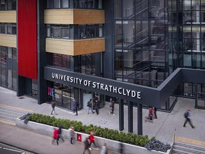 思克莱德大学商学院申请要求有哪些 本科分数不高但录取难度大