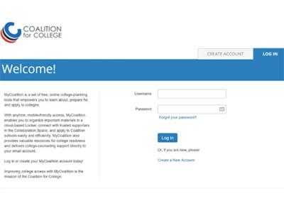 2022年美本Coalition App申请文书解析  据说这个申请系统存在大量的奖学金