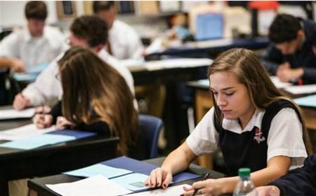 国际学校入学考试考什么?英语数学肯定有 其他自主安排内容图片_1