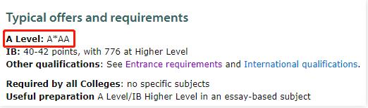 英本申请有哪些专业推荐呢?想毕业就高薪这份专业榜单你值得拥有内容图片_6