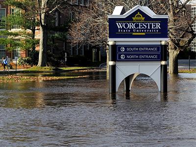 英国伍斯特大学雅思要求如何 至少6.0