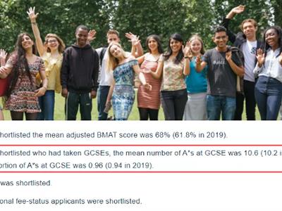 igcse成绩对大学申请影响关键吗 目标G5的要特别重视