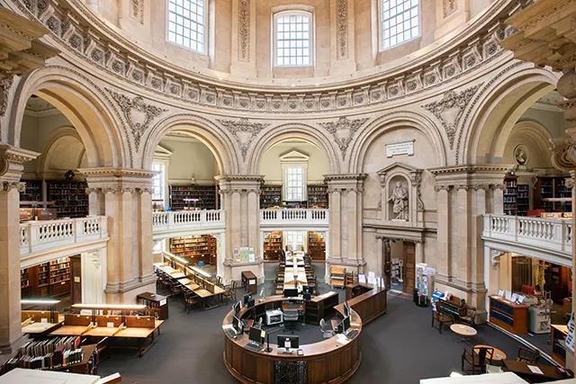 牛津大学林肯学院怎么样 比利时长公主的选择了解一下内容图片_5