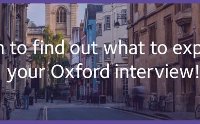 2021牛津大学面试形式确定 今年还是走线上内容图片_1