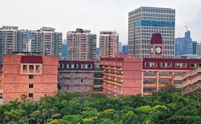 深圳ib学校有哪些 8大知名高中与学费盘点介绍