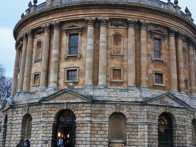 2021年牛津MAT考试报名时间于9月1日开启  你准备这个笔试了吗