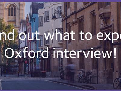 2021牛津大学面试形式确定 今年还是走线上