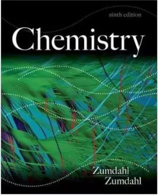 AP化学教材和教辅分享  这几本你会选择哪本呢?内容图片_5
