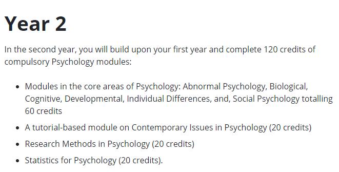 杜伦大学心理专业费用高吗?学费可要3万英镑内容图片_3