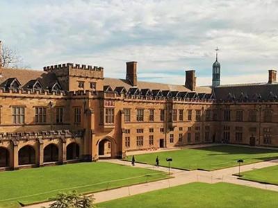 AP申请澳洲大学得考几分 悉尼大学要求总分12-14