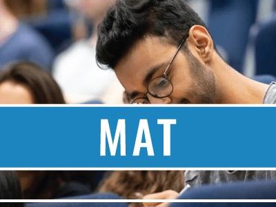 2021牛津MAT考试报名时间将于10月15日截止  多了解就能多拿分