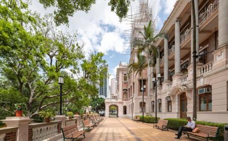 ib申请香港大学本科要考几分 高排名院校得36以上内容图片_1