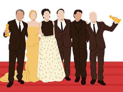 托福口语考试让你聊电影怎么办 先搞懂类型片的说法
