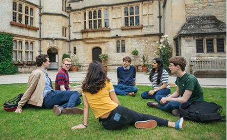 2021英国心理学专业排名出炉 3大榜单第1都是牛津内容图片_1