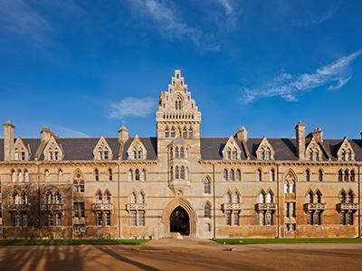 牛津大学本科面试怎么应对 官方宣布了8大注意事项