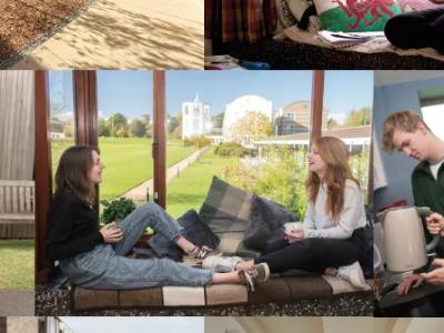 剑桥大学丘吉尔学院排名如何呢?这个年轻的学院可很有故事呢